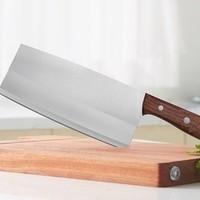 双十一预告 : TUOBITUO 拓 不锈钢应龙菜刀