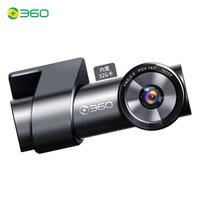 360 K600 行车记录仪 单镜头