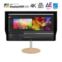 acer 宏碁 CM3271K 27英寸IPS显示器(4K、99% AdobeRGB、HDR400)