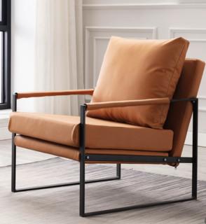 ESPRIT北欧沙发皮艺沙发布艺沙发椅沙发卧室沙发客厅小户型特价