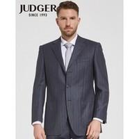 JUDGER 庄吉 男士羊毛商务西服