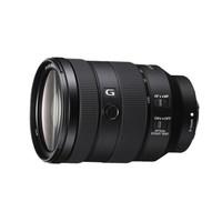 SONY 索尼 FE 24-105mm f/4 G OSS 变焦镜头
