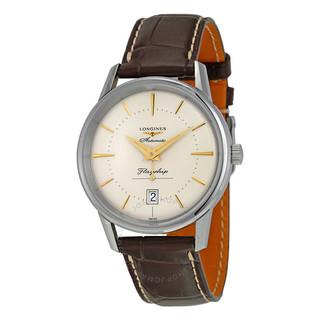 LONGINES 浪琴 经典复古系列 L4.795.4.78.2  男士机械手表