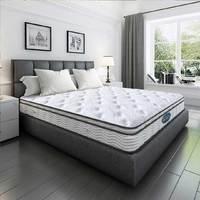 SLEEMON 喜临门 净螨SPA 净螨透气乳胶床垫 180*200cm