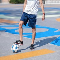 adidas 阿迪达斯 PN10030MA 男士运动裤 *2件