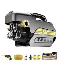 指南车 S6标准版  家用220V 高压洗车机 *2件