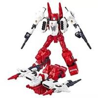 京东PLUS会员:Transformers 变形金刚  E4378 决战塞伯坦系列 S22  猛攻
