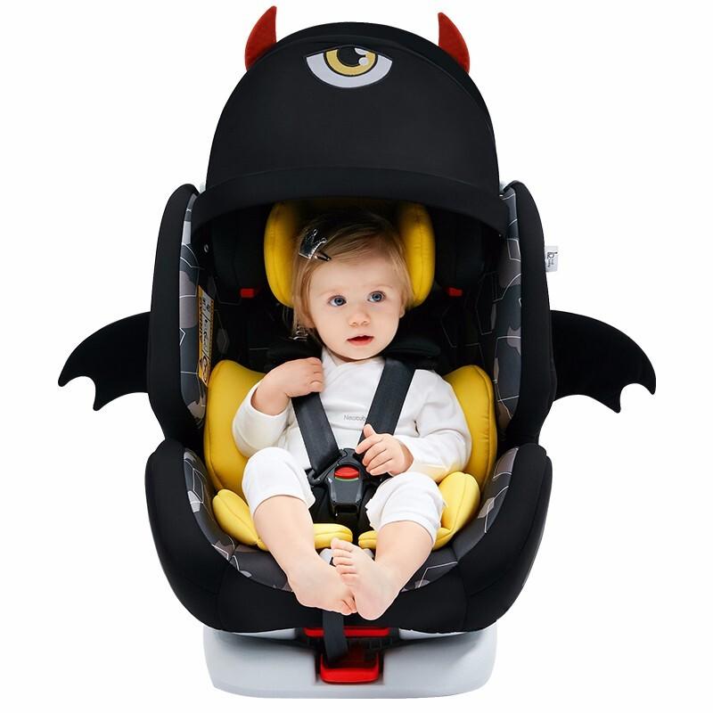 ledibaby 小恶魔 儿童安全座椅 0-12岁