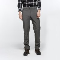 唯品尖货:NORTHLAND 诺诗兰 GF075Y03 男式户外软壳裤