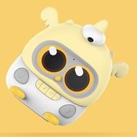 宝藏新品牌 : ling 物灵 卢卡 LukaMini 儿童早教机器人