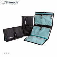 Shimoda滤镜包滤镜袋附件包附件袋天霸tenba滤镜包 4折滤镜包