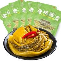 蜀香 老坛酸菜 400g*5袋