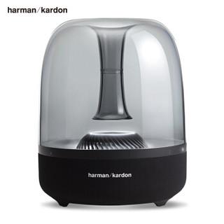 Harman Kardon 哈曼卡顿 Aura Studio2 音乐琉璃2 蓝牙音箱