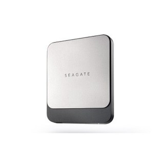 SEAGATE 希捷 Fast SSD 颜系列 移动固态硬盘 500GB