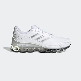 adidas 阿迪达斯 Microbounce EH1032 男女跑步运动鞋