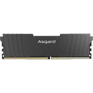 Asgard 阿斯加特 洛极T2系列 台式机内存 16GB DDR4 3000MHz