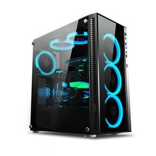 亚淮 DIY组装机(i5-9400F、8GB、256GB、GTX1650)
