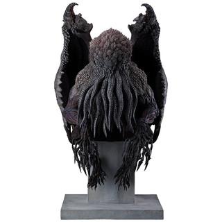 MAX FACTORY 大山龙设计 克苏鲁邪神雕像