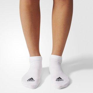 adidas 阿迪达斯 AA2314 中性款低跟袜
