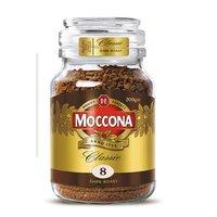 Moccona 摩可纳 深度烘焙 冻干速溶咖啡 200g