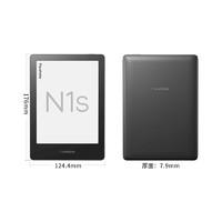 iReader 掌阅 FaceNote N1s 电子书阅读 智能手机 16GB