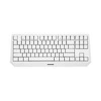 CHERRY 樱桃 MX Board 1.0 TKL 机械键盘 白色背光