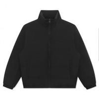 GXG GB111003EV000 保暖纯色耐穿羽绒服