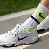唯品尖货: NIKE 耐克 COURT LITE 2 AR8836 男子网球鞋