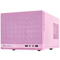 粉丝价:SilverStone 银欣 SG13P 珍宝13 ITX机箱
