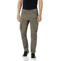 中亚Prime会员:G-STAR RAW Rovic Zip 男 3d直筒裤
