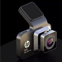 HP 惠普 F975X 行车记录仪 单镜头