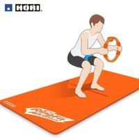 新品发售:HORI 健身环大冒险瑜伽垫 限定款 任天堂官方授权