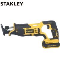 史丹利  STCT1822-A9 18V锂电充电式马刀锯