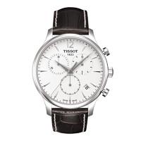 TISSOT 天梭 T063.617 俊雅系列  男士手表