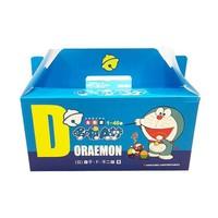 《哆啦A梦 漫画》中文彩色版 45册全套礼盒装
