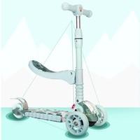 艾尔 AIR 儿童坐踏多功能踏板车