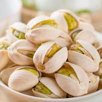 京东PLUS会员:新货 盐焗开心果大颗粒 500g