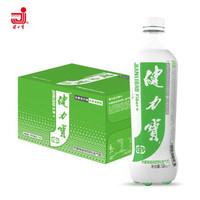 健力宝 纤维+ 柠蜜味运动饮料 500ml*15瓶 *4件