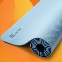 Keep COLOR 健身器材防滑瑜伽垫