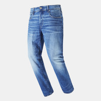 G-STAR 51003 秋冬男士时尚直筒牛仔长裤