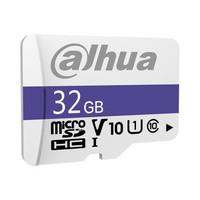 Dahua 大华 C100系列 TF/MicroSD存储卡 32GB