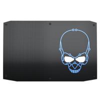 历史低价:intel 英特尔 NUC8i7HNK4 冥王峡谷 NUC迷你电脑主机(i7-8705G、RX Vega M GL)