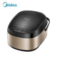 Midea 美的 MB-40LR80 4L 电饭煲 +凑单品