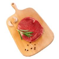 HONDO BEEF 恒都牛肉 新鲜黑胡椒口味牛扒 10片 *2件