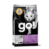 Petcurean Go!猫粮 8磅/3.63kg