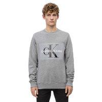 考拉海购黑卡会员:Calvin Klein 卡文克莱 J30J307742 男款 套头卫衣长袖