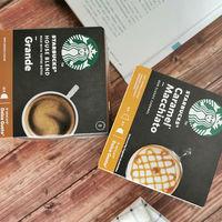 百亿补贴:星巴克 咖啡 多趣酷思 胶囊咖啡  3盒36粒