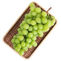 阳光玫瑰葡萄/青提/提子 1kg 装 新鲜水果 *3件