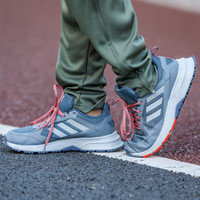 adidas 阿迪达斯 EG3470 男款运动跑步鞋 *2件