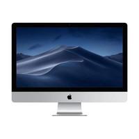 百亿补贴: Apple 苹果 iMac(2020)27英寸 电脑一体机(i5、8GB、256GB、Radeon Pro 5300)